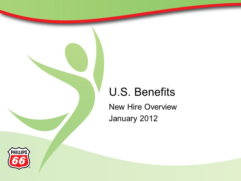 May 20122   Compensation   Base Salary   Variable Cash Incentive Program (VCIP)   Long-term Incentive (LTI)   Special Recognition Award (SRA)   Benefits   Health & Welfare   Phillips 66 Savings Plan   Phillips 66 Retirement Plan   Time-off & others Total Compensation and Benefits