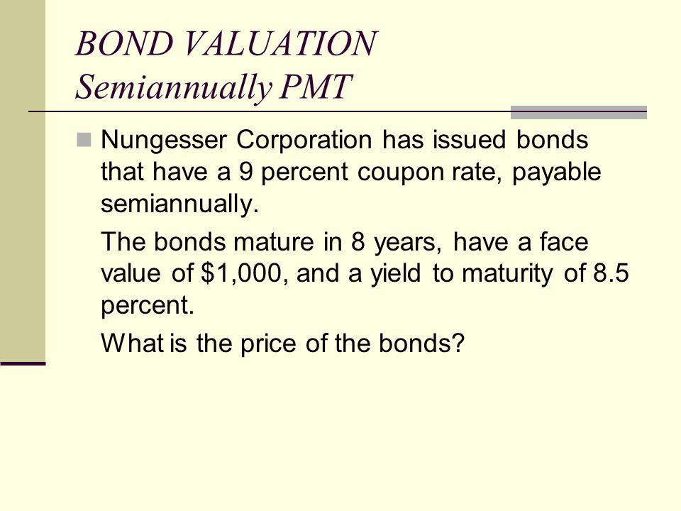 Solution  V.085 B  $1,000 1 7 + = $1028.6 + 2