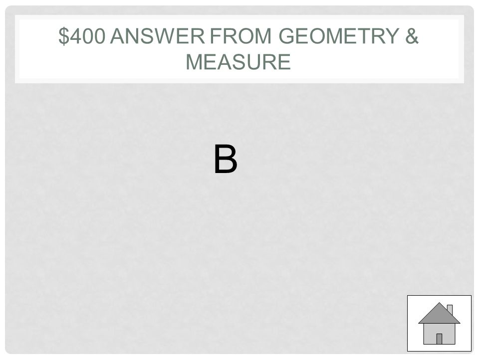 $400 QUESTION FROM GEOMETRY & MEASURE The curve and the line intersect at the origin and at the point (a, b), as shown in the figure above. What is th