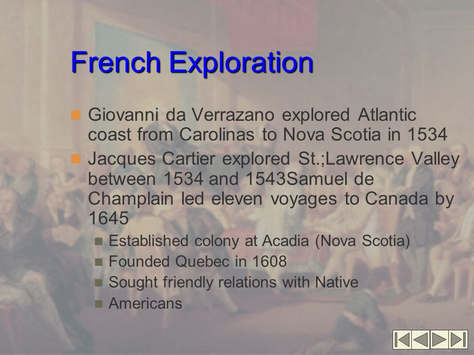 Early New France Catholicism declared only acceptable religion in 1625 Important role of Jesuit Missionaries Totally opposed to presence of Protestants in colony Believed the Indians could retain their traditions while still accepting Catholicism Concentrated attention on five confederated Huron nations Mastered Indian languages and cultures' Only Europeans who measured up to Indian standards of bravery Lost ground after 1640s and especially after the crown assumed control of New Frances after 1663