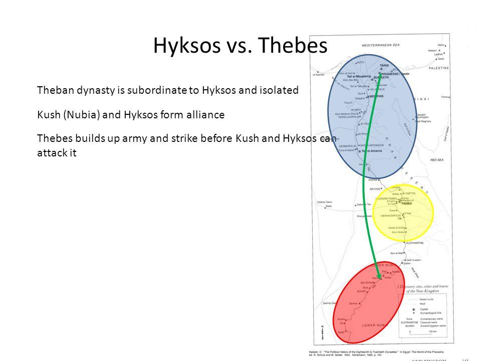 Hyksos vs.