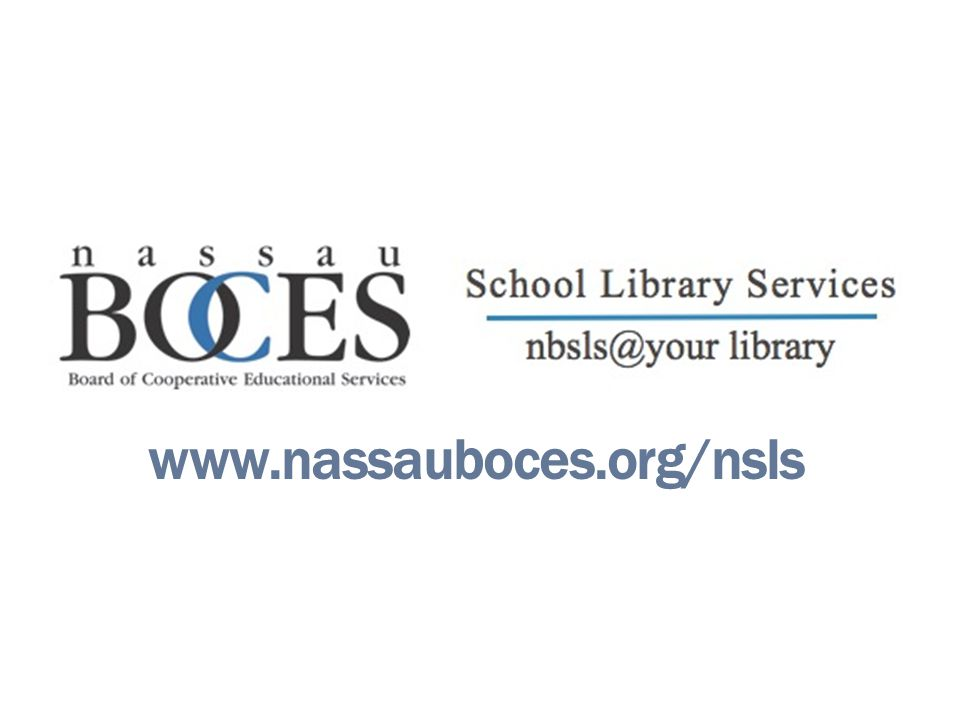 www.nassauboces.org/nsls