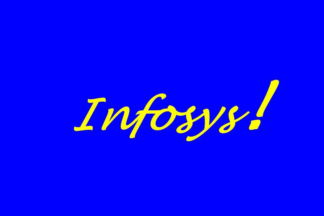 Infosys !