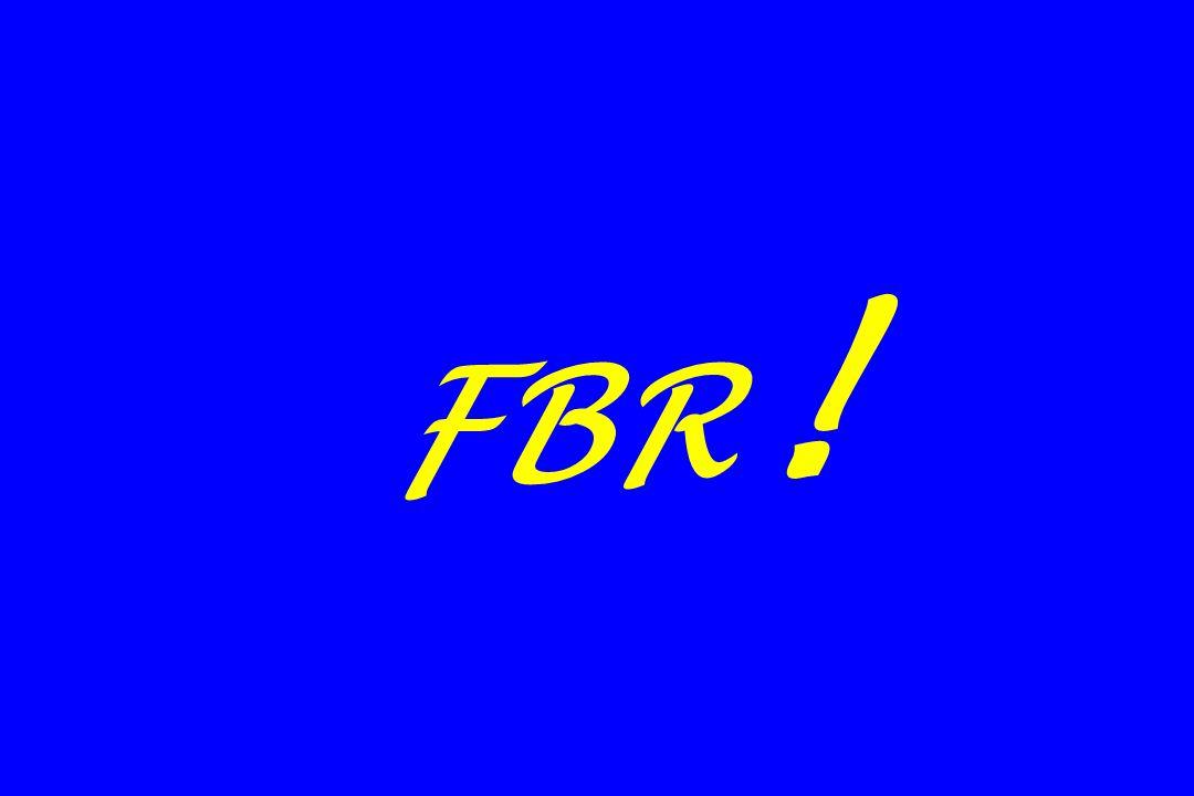 FBR !