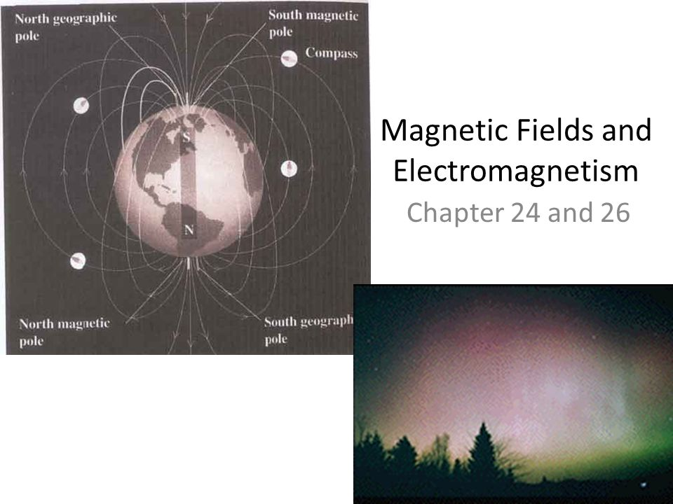 Electric Field vs.