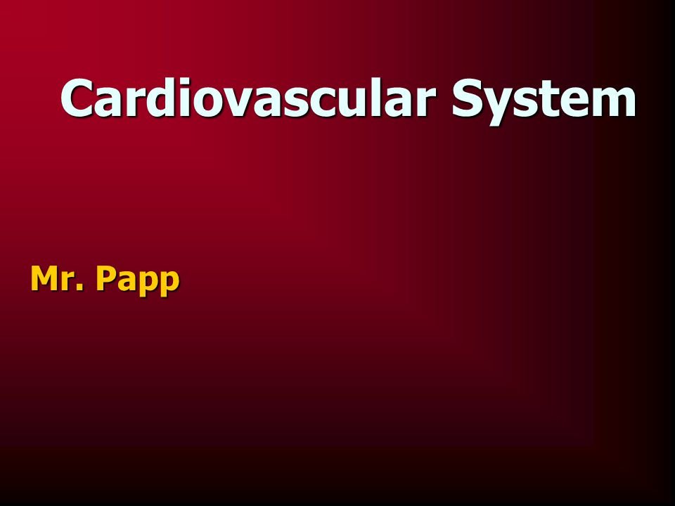 The Vascular Pathways The cardiovascular system includes two circuits: The cardiovascular system includes two circuits: 1) Pulmonary circuit which circulates blood through the lungs, and 2) Systemic circuit which circulates blood to the rest of the body.