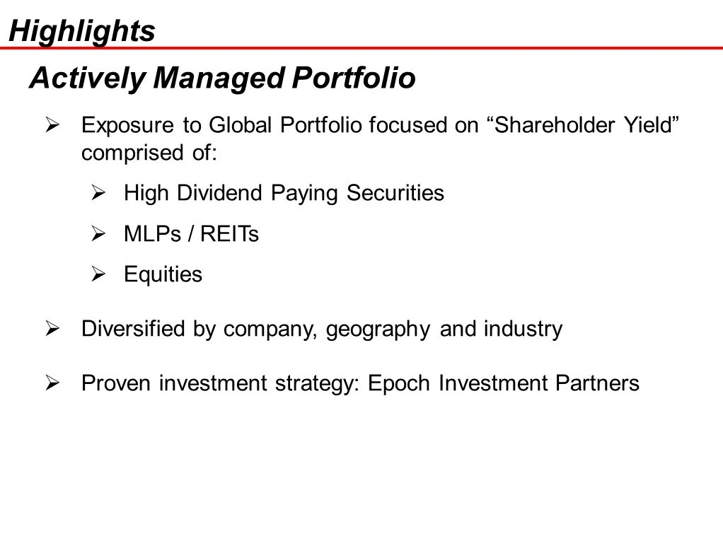 14 1.P/E's 2.Earnings 3.Dividends Sources of Equity Returns
