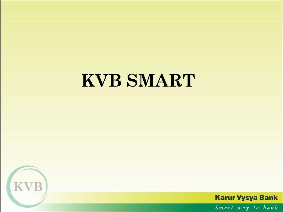 KVB SMART