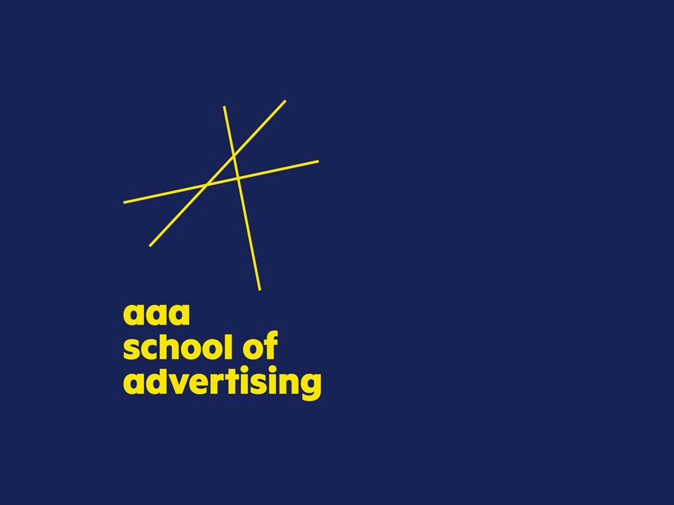 AAA SCHOOL OF ADVERTISING PART TIME DIPLOMA IN MARKETING COMMUNICATION 2013 ©Copyright to AAA School of Advertising (Pty) Ltd