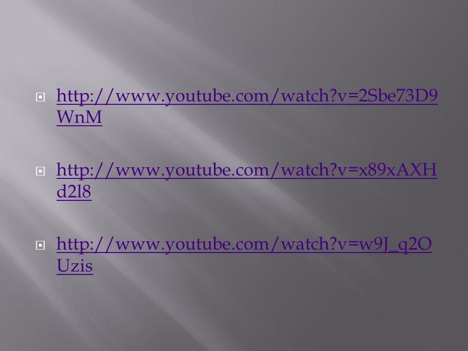  http://www.youtube.com/watch v=2Sbe73D9 WnM http://www.youtube.com/watch v=2Sbe73D9 WnM  http://www.youtube.com/watch v=x89xAXH d2l8 http://www.youtube.com/watch v=x89xAXH d2l8  http://www.youtube.com/watch v=w9J_q2O Uzis http://www.youtube.com/watch v=w9J_q2O Uzis