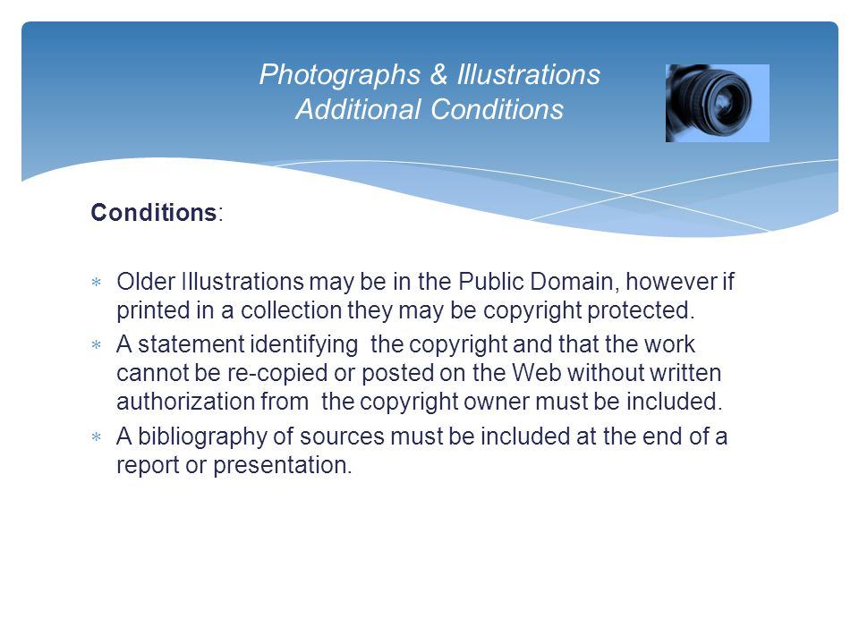 Conditions:  Older Illustrations may be in the Public Domain, however if printed in a collection they may be copyright protected.  A statement ident