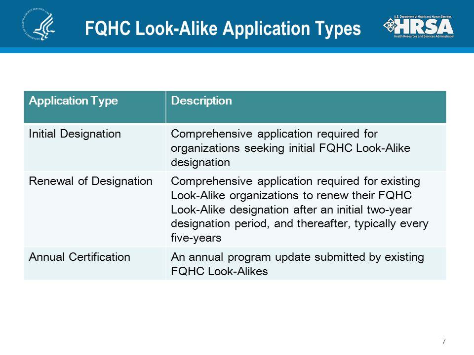 Application Components Program Narrative Forms Attachments 8