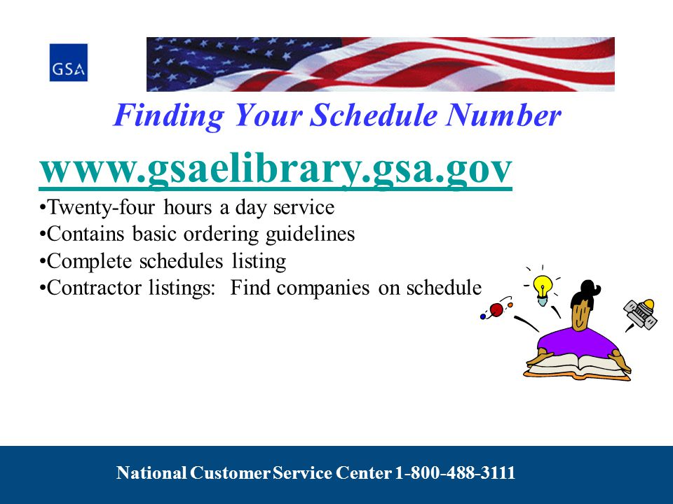 The solicitation is at three locations www.gsa.gov/schedulesolicitations www.gsa.gov/elibrary www.fbo.gov