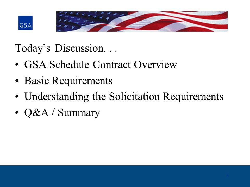 Dinora Gonzalez Small Business Technical Advisor dinora.gonzalez@gsa.gov RESOURCE & ADVOCATE General Services Administration Southeast Sunbelt Region 4 General Intake Number: 404.331.5103