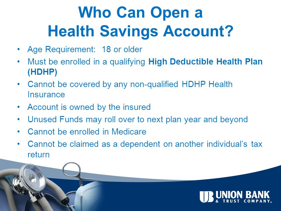 HSA Contributions Maximum annual contribution amount for 2012 is : - $3,100 Individual coverage - $6,250 Family Coverage 2012 Catch-up Contributions for HSA owners ages 55+ - $1,000 for 2009 and thereafter ****if the account owner has a spouse who is covered under the HDHP, and they are 55+ ---they qualify to make the catch-up contribution – this contribution would need to be into their own account!