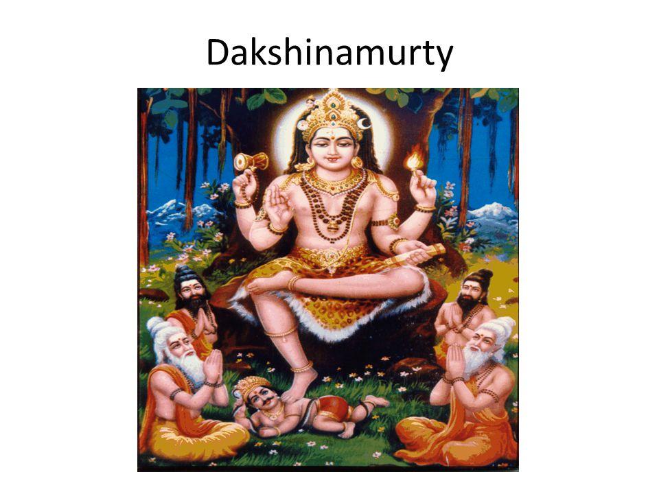 Dakshinamurty