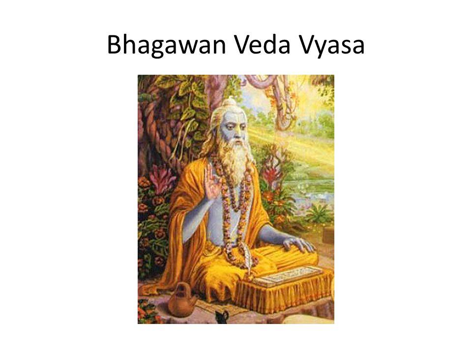 Bhagawan Veda Vyasa
