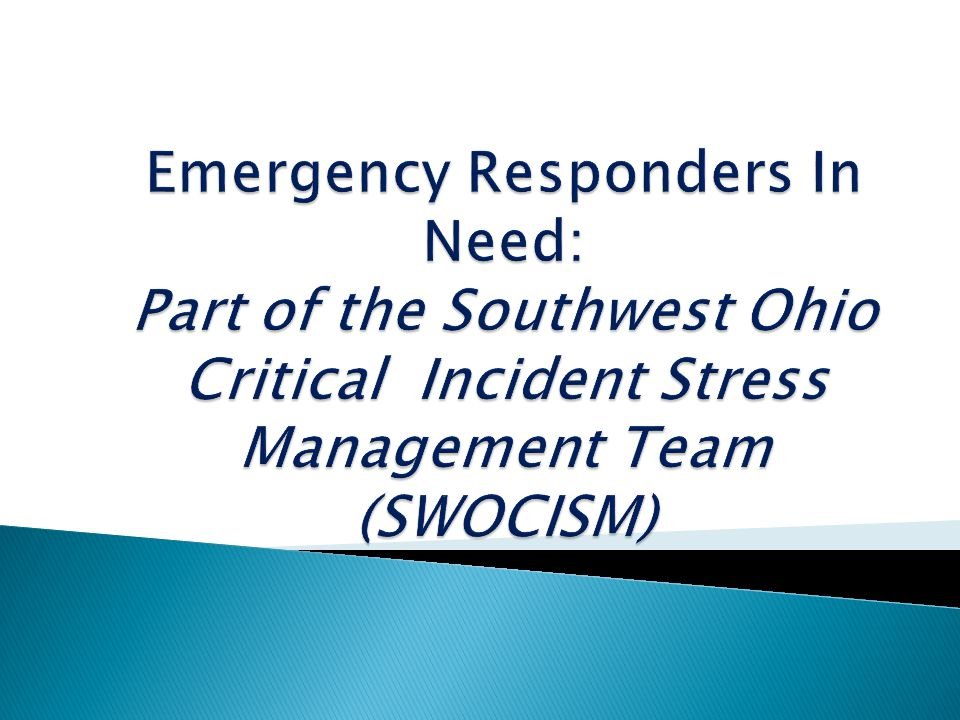  Public Safety:  Professional  Mission: Save Lives and Property