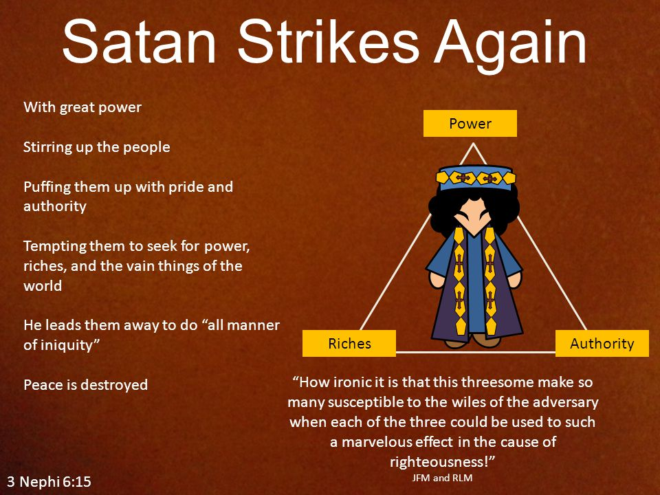 Pride VS The Holy Ghost Why is it dangerous to no longer listen for the voice of the Spirit.