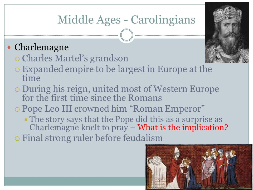 Carolingian Empire