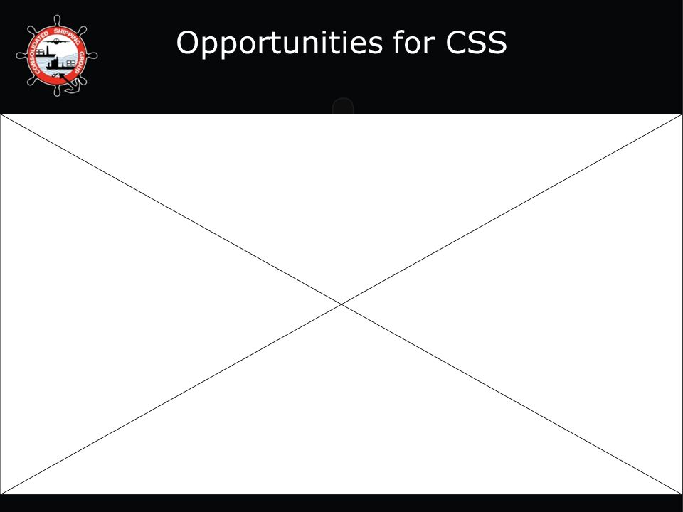 Opportunities for CSS