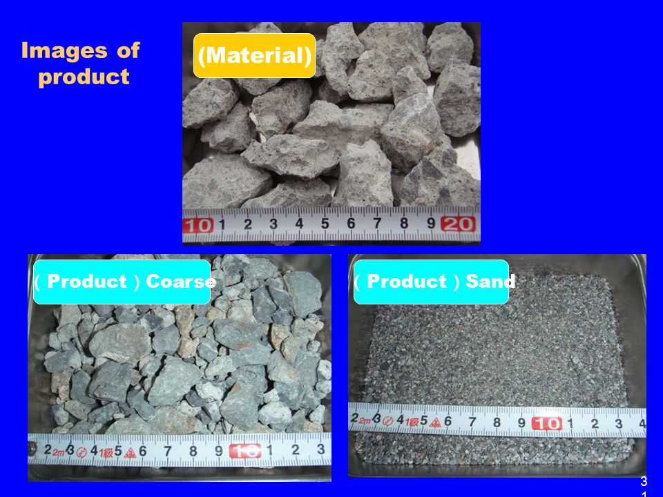 ( Product ) Coarse ( Product ) Sand (Material) Images of product 3131