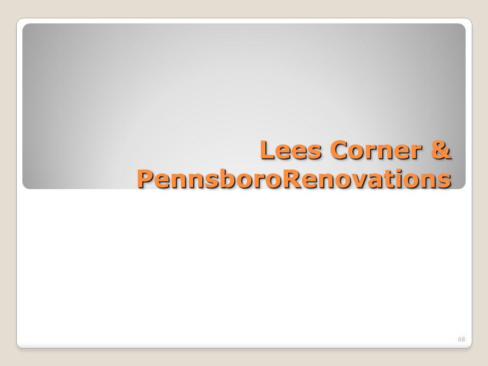 Lees Corner & PennsboroRenovations 68
