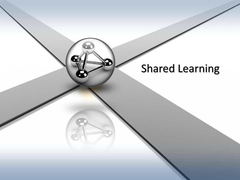 Shared Learning