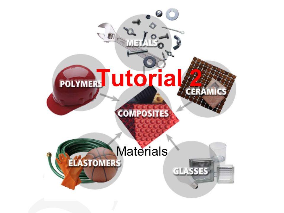 Tutorial 2 Materials