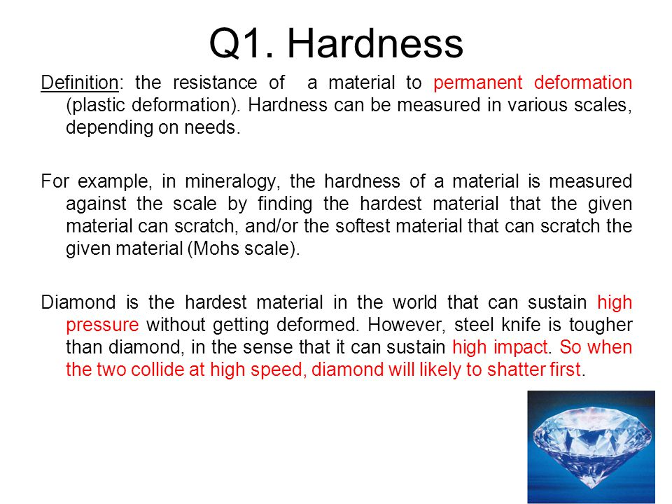 Q5. Micro-defect in Ice Crystal