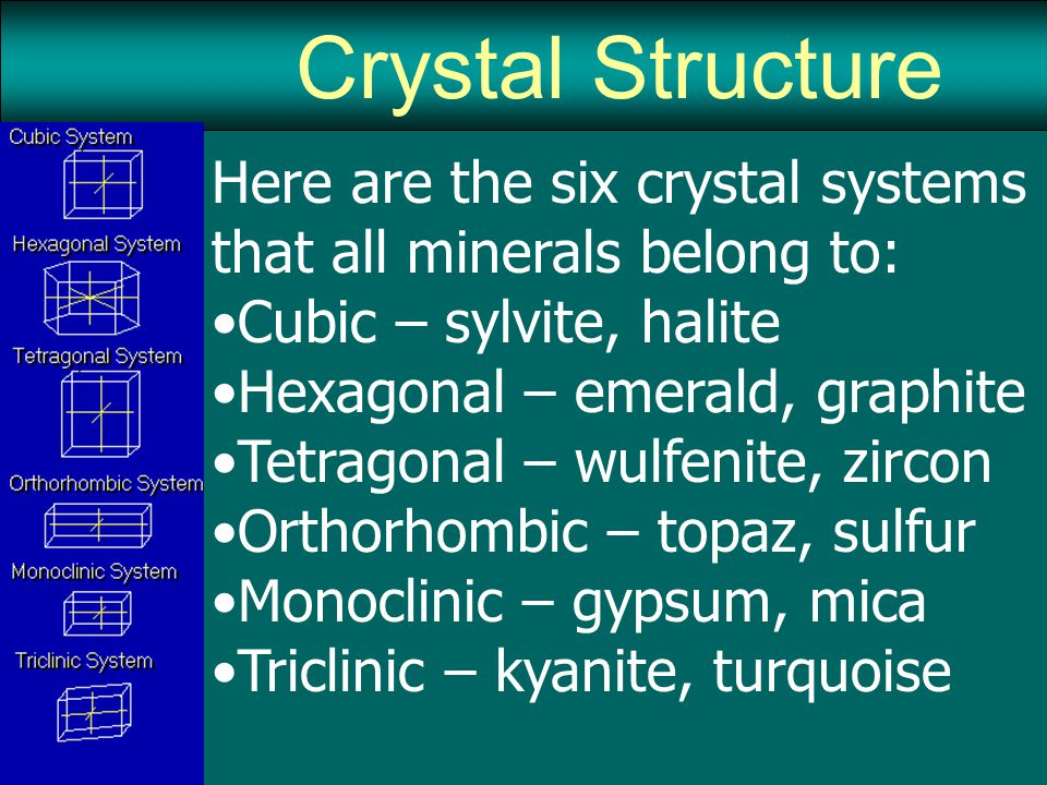 Elements in Earth's Crust
