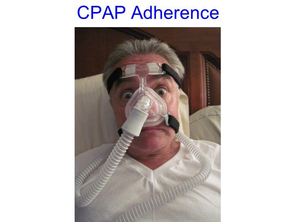 CPAP Adherence