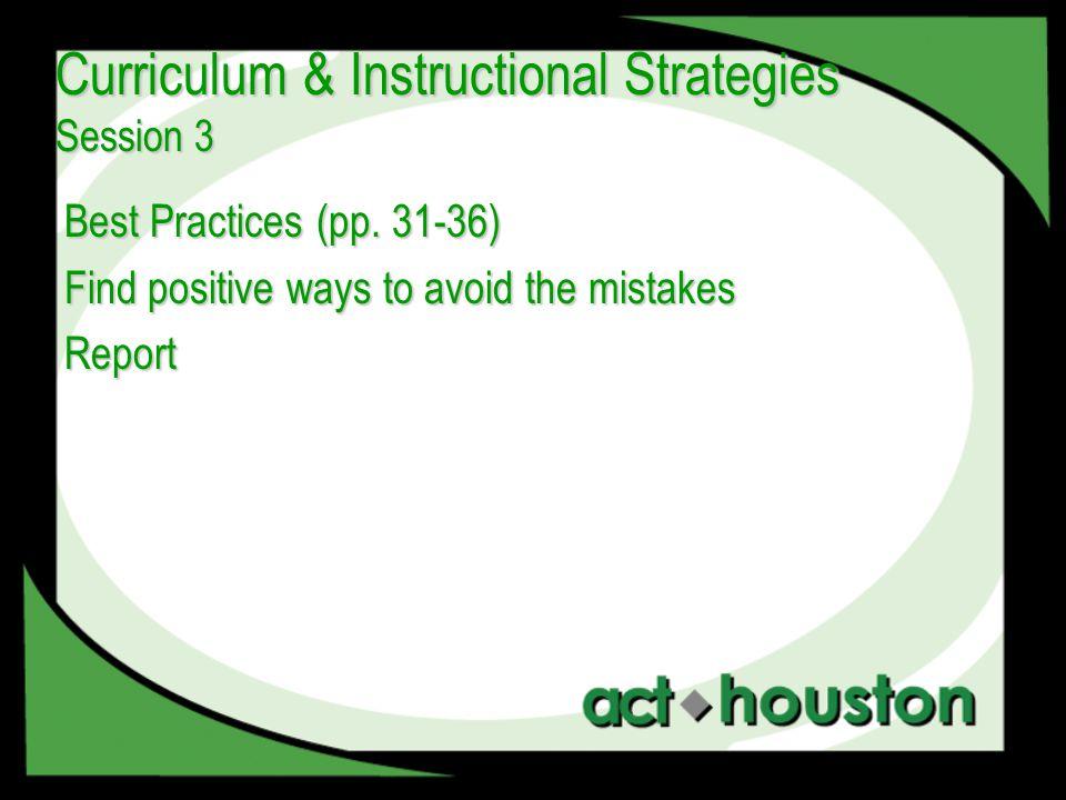 Best Practices (pp.