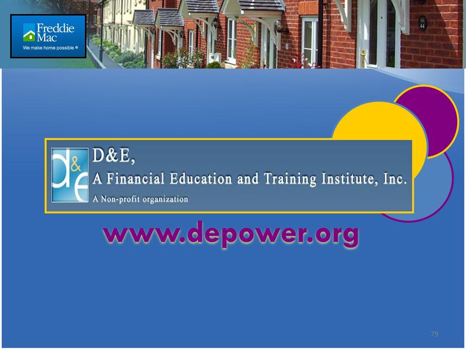 79 www.depower.org