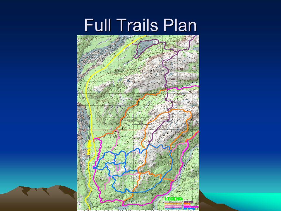 Full Trails Plan