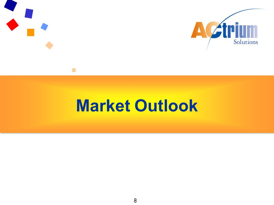 8 Key Findings Exhibitors Market Outlook