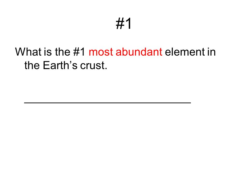 Test Outline I.Chemistry Basics –Atoms vs. Molecules –Elements vs.