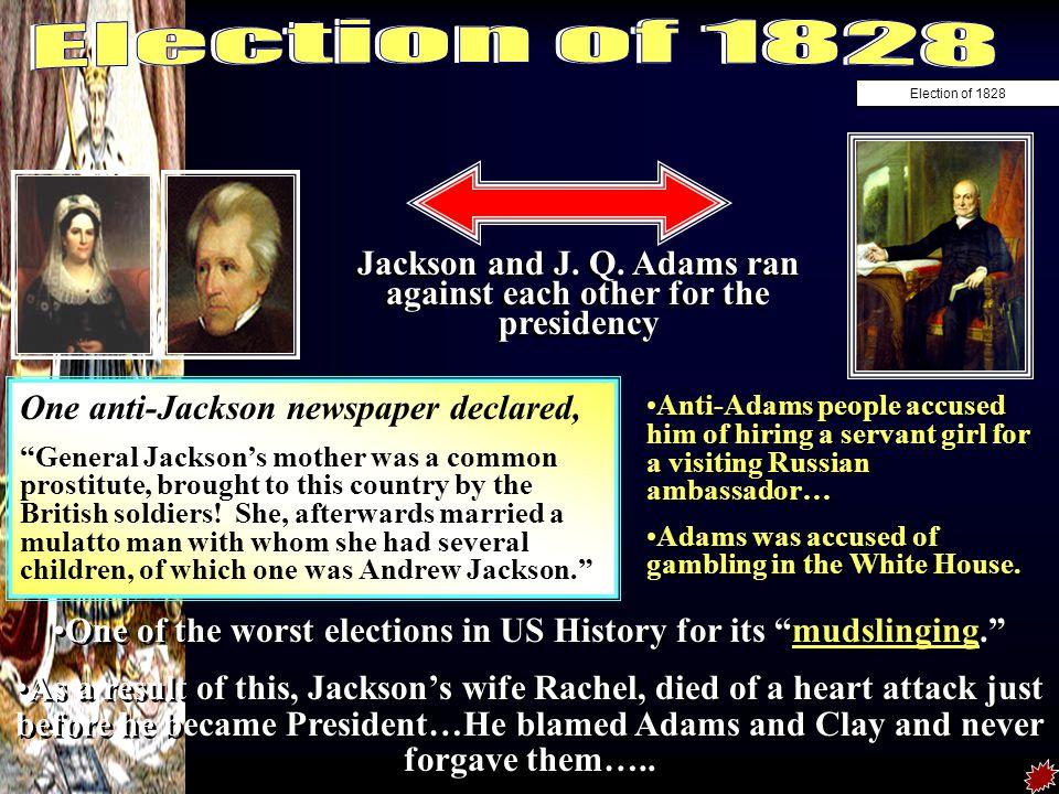 Jackson and J. Q.