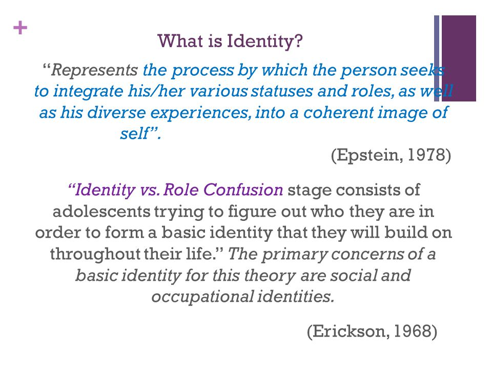 + Identity Development and Challenges of Cross/Third Cultural Kids The notion of Cultural confusion The 2 Realities of Being a TCK The Flip Side & Emotional Toll Cross Cultural Skills Cultural Chameleons