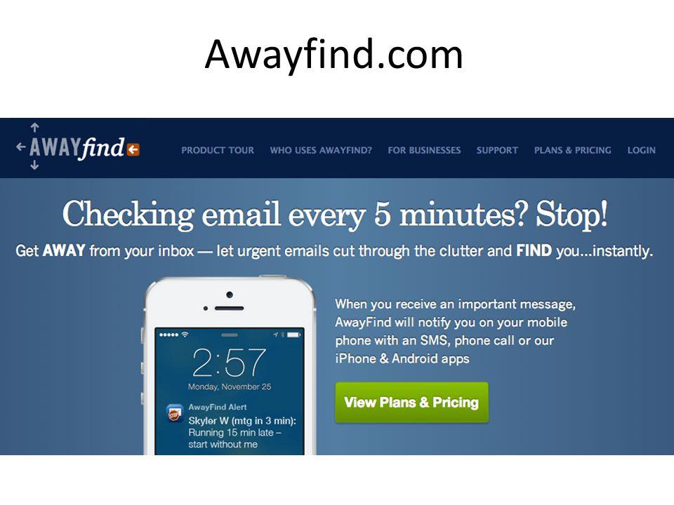 Awayfind.com