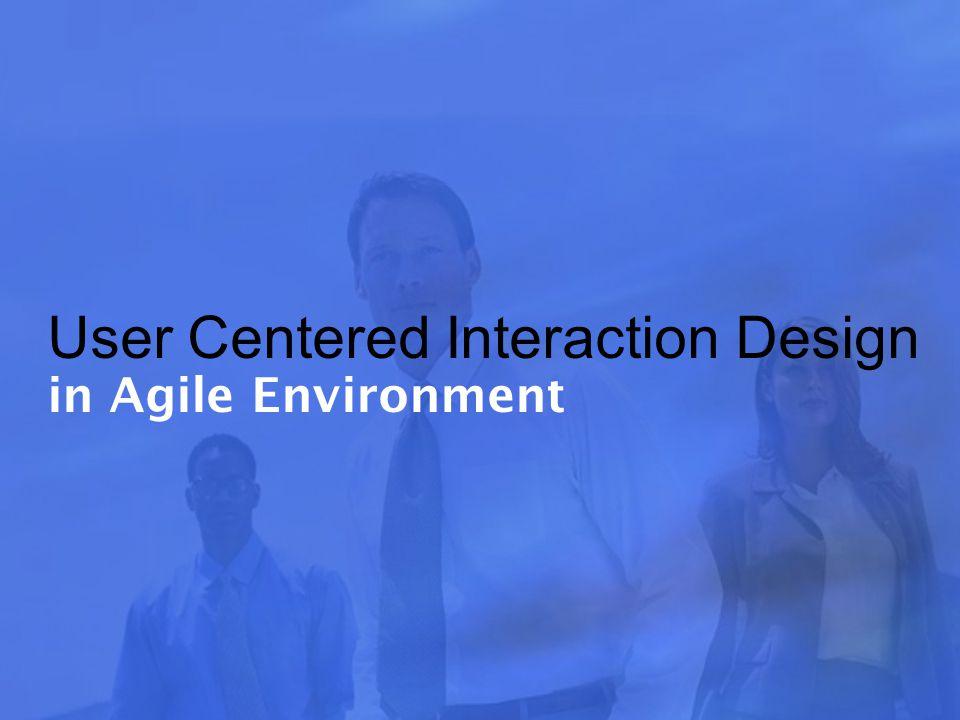 Application Architect Interaction Designer Solution Architect