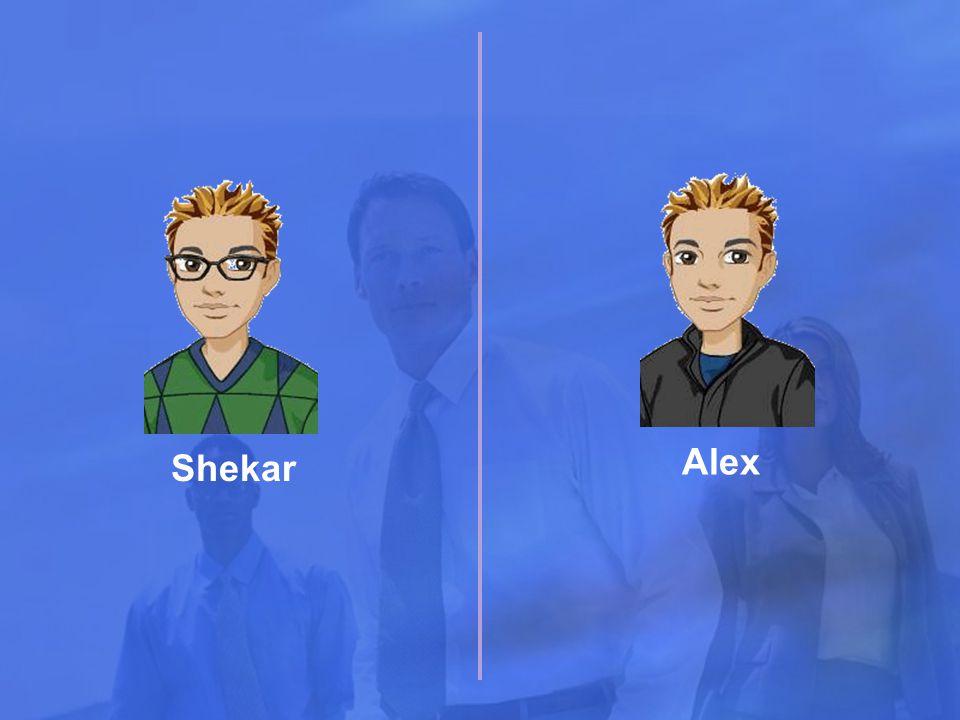 Shekar Alex