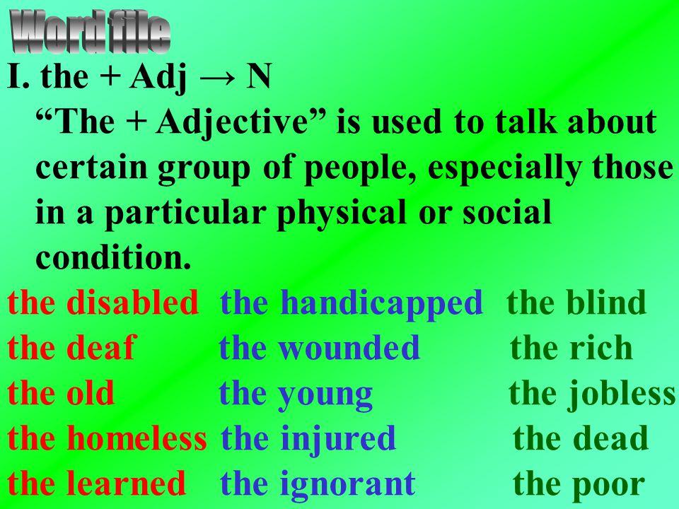 Adverb (Phrases)Subordinators now, then, early, late, last night, soon, a few years later, one day, recently, meanwhile, etc.