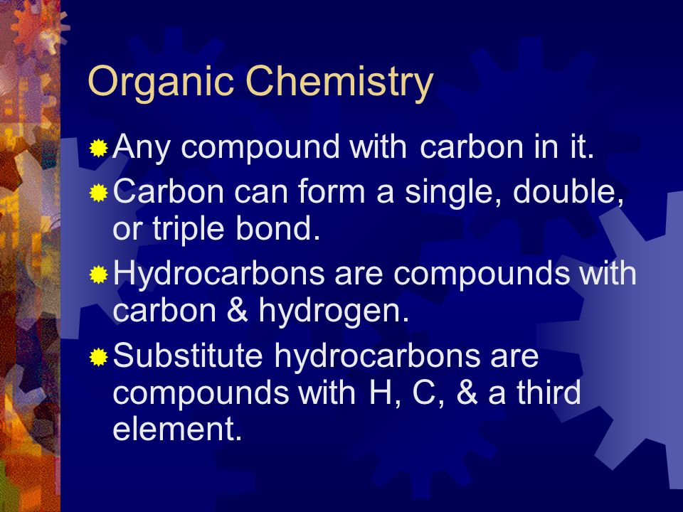 Amorphous Carbons – decomposed carbons by heat 11.