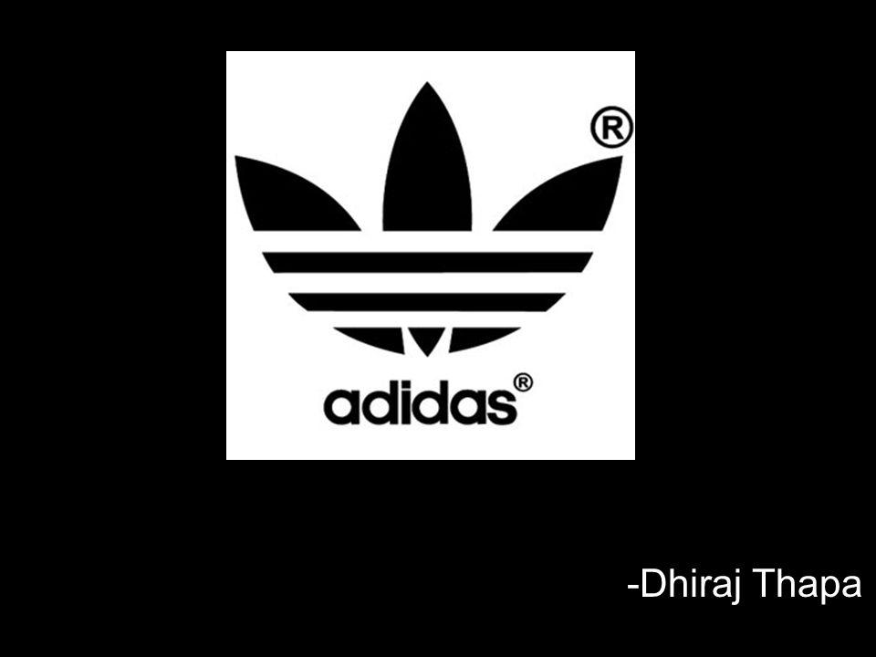 -Dhiraj Thapa