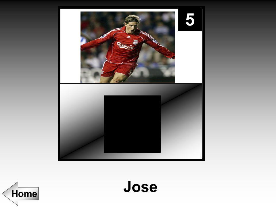 5 Jose