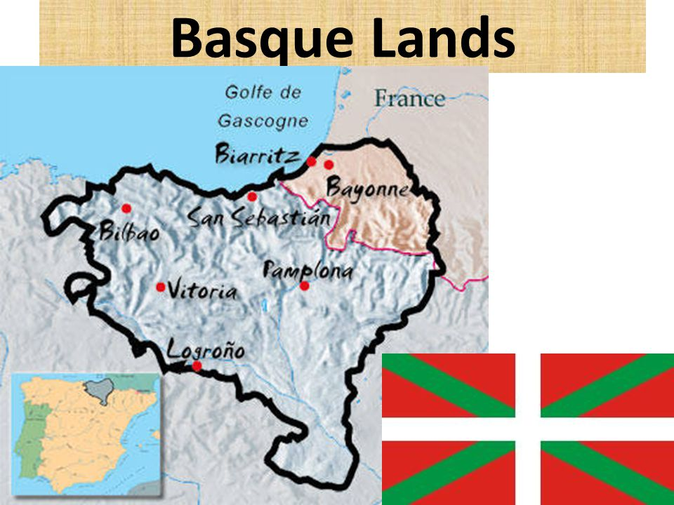 Basque Lands