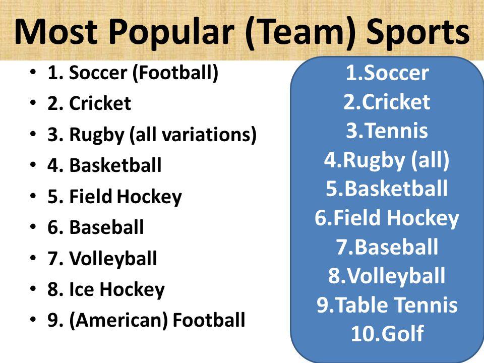 Top 25 Division 1A Teams