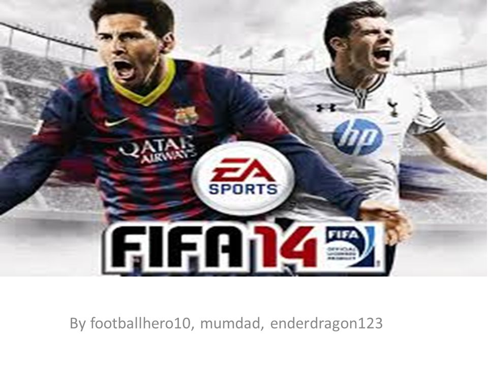 What you do on Fifa 14 On fifa you can make your own dream team You can buy and sell your own players You can start tournaments and cups Make your own players