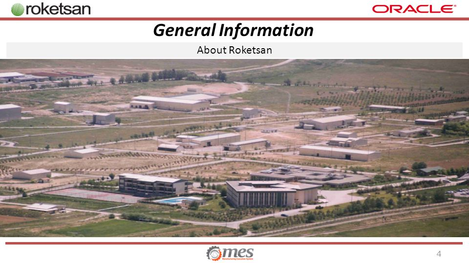 General Information About Roketsan 4